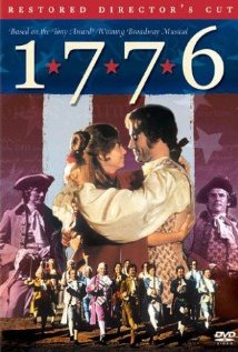 This is the poster for 1776