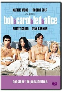 This is the poster for Bob & Carol & Ted & Alice