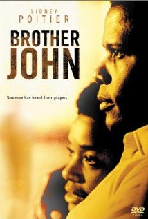 This is the poster for Brother John