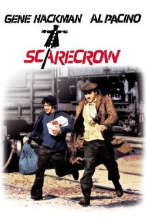 This is the poster for Scarecrow