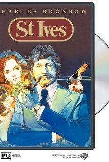 This is the poster for St. Ives