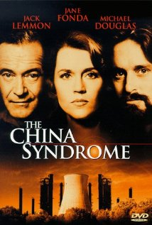 This is the poster for The China Syndrome