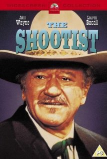 This is the poster for The Shootist